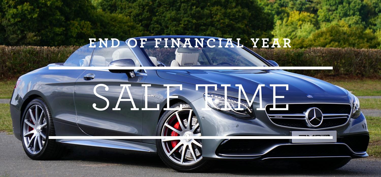 Best End Of Year Car Deals  Australia
