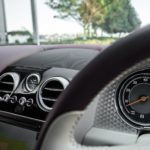1250x1255 Bentley Dash & half steering wheel