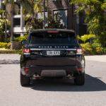 Image 2013 Black Range Rover Sport TDV6 SE For Sale