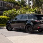 Image land Rover Range Rover Sport TDV6 SE Black 2013
