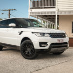 2014 Range Rover Sport SDV6 For Sale