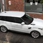 Range Rover Sport TDV6 SE