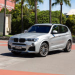For Sale 2016 BMW X3