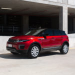 2016 Range Rover Evoque For Sale