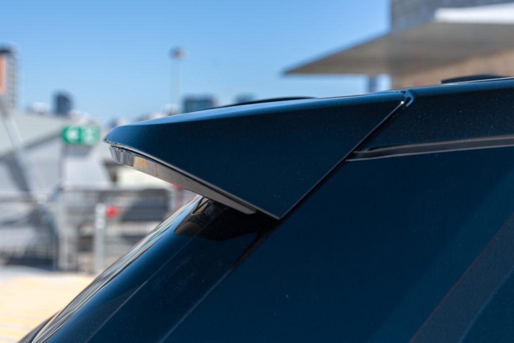 benefits of car window tint