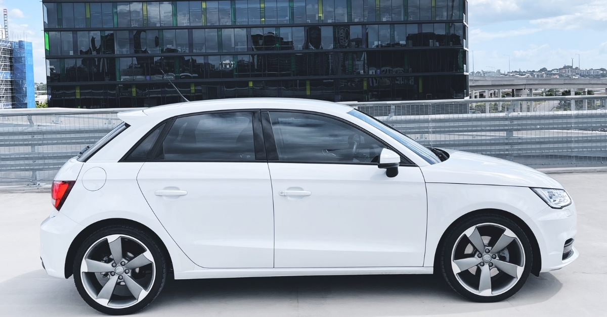 2016 Audi A1 Sport For Sale